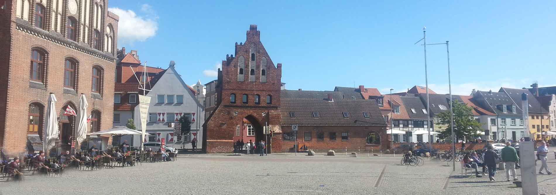 Grillhaus Wismar
